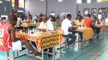 Lancement du tournoi international de jeux échecs