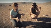 Recherche de vie martienne #1  | Sur les routes de la science Chili
