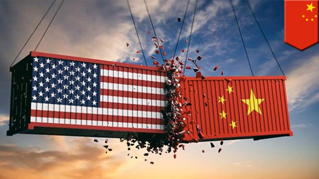 China backtracked on almost all aspects of US trade deal