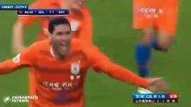 Marouane Fellaini qualifie son club en Ligue des champions asiatique