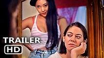 SUMMER NIGHT Official Trailer