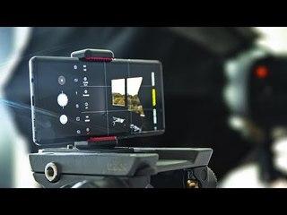 Telefonlarda Pro Mod Kamera Kullanımı