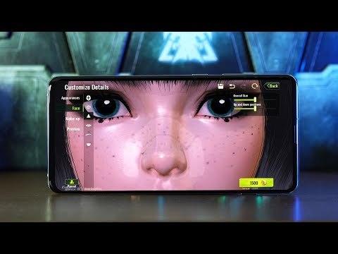2019 Harika Mobil Oyunlar #4 : Android iOS
