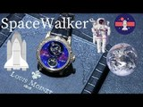 Louis Moinet Saat İnceleme (Louis Moinet SpaceWalker)