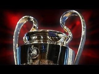 Şampiyonlar Liginin EFSANE Kupasını Goal Sergisinde Kaldırdık