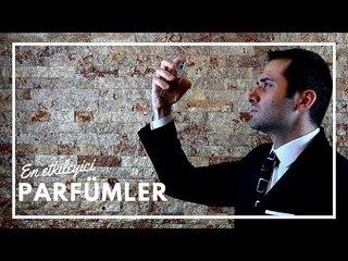 En Etkileyici Erkek Parfüm Önerileri - Mert Kalafat
