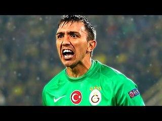 Süper Lig En İyi 11 (İlk Yarı)