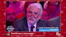 Pascal Praud dézingue Martine Aubry