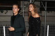 Barbara Palvin flew to China for date with Dylan Sprouse