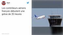 Grève des contrôleurs aériens. Jusqu'à 50 minutes de retard à Toulouse et Paris