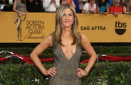 Jennifer Aniston wants a man with humor