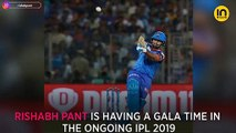 IPL 2019: Rishabh Pant and Shreyas Iyer show off their rapping skills and they are killing it!
