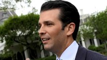 Senate committee subpoenas Donald Trump Jr.