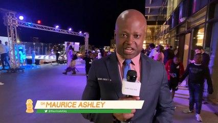 Grand Chess Tour: 2019 Côte d'Ivoire Rapid & Blitz - Opening Ceremony