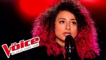 Rihanna – Russian Roulette | Dalia Chihe | The Voice France 2015 | Blind Audition