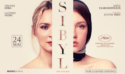 Bande-annonce - SIBYL