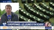"""Pour Yannick Jadot (EELV), """"cette élection européenne est le vote du siècle"""""""