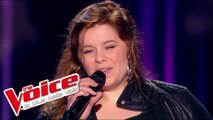 Louis Armstrong – What a Wonderful World | Mariana Tootsie | The Voice France 2015 | Blind Audition