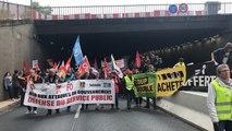 Angers. Grève des fonctionnaires : environ 2 000 personnes ont manifesté dans les rues