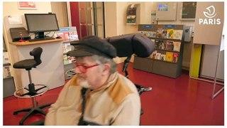 Les bureaux de vote parisiens rendus accessibles