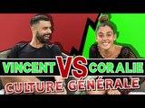 Cahier de vacances : Vincent Queijo (Les Anges 10) et Coralie Porrovecchio, un duo de choc !!