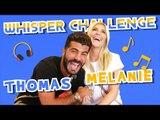 Mélanie et Thomas (Les Vacances des Anges 2) : Un mélange de délires et de musique !