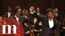Lahav Shani and Leonidas Kavakos - Shostakovich: Violin Concerto No. 1