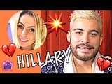 Anthony Mateo (LPDLA6) : Quel mot pour son ex Hillary ? Pour la princesse Fidji ?