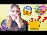 Elsa Dasc (LPDLA6) : Quelle couronne pour le prince Rafa ? La princesse Fidji Ruiz ?