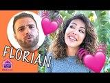 Yamina (LVDA3) : Quel mot pour son chéri Florian ? Et son ex Quentin ?