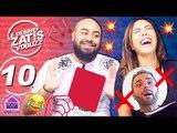 Les Vacances des Anges 3 (LVDA3) : Le debrief by Zatis avec Yamina !