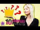 Noée (10 Couples Parfaits 2) : Qui était vulgaire ? Hilona ? Illan ?