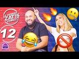 Les Vacances des Anges 3 (LVDA3) : Le debrief by Zatis avec Sarah Martins !