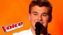 Jimmy Hendrix – Hey Joe | Tom | The Voice France 2015 | Blind Audition