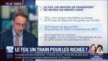 La SNCF a renouvelé ses offres et ses tarifs. Une simplification bienvenue pour les usagers.