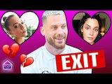 Raphaël (LVDA3) : Quelle ex était possessive ? Coralie Porrovecchio ou Barbara Lune ?