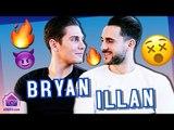 Bryan (LVDA3) et Illan (10 Couples Parfaits) : Qui est le plus coquin ?
