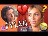 Fidji Ruiz (LPDLA6) : Quel mot pour son ex Dylan ? Pour Rafa ? Pour Antho ?