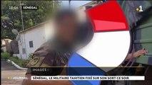 Info La1ere : [POLYNESIE] Jugé pour un coup de poing à Dakar (Sénégal), un polynesien ressort libre après son jugement et 7 mois de prison.