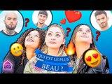 Julie, Charlène et Inès (10 Couples Parfaits 3) : Qui est le plus beau ? Antoine ? Ted ? Thibault ?