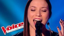 Sia – Chandelier | M'aile | The Voice France 2015 | Blind Audition