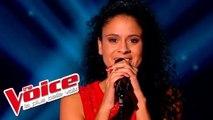 Anaïs Delva – Libérée, délivrée (La Reine des Neiges)│Cerise Calixte│The Voice 2015│Blind Audition