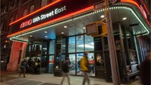 AMC Theatres To Bring Reserved Seating To Most Theaters By Memorial Day