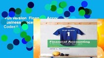Full version  Financial Accounting: A Business Process Approach (MyAccountingLab (Access Codes))