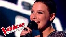 Francis Cabrel – Je t'aimais je t'aime et je t'aimerai | Anne Sila | The Voice 2015 | Blind Audition