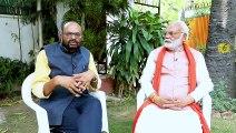 Lok Sabha Election 2019: Meets with PM Narendra Modi twin मिलिए दूसरे नरेंद्र मोदी से