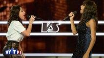 Aretha Franklin – Respect | Awa Sy VS Fanny Mendès | The Voice France 2015 | Battle
