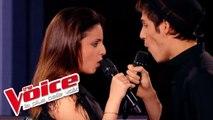 Julien Doré – Chou Wasabi   Law' VS Quentin Bruno   The Voice France 2015   Battle
