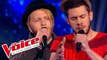 U2 – One | Thomas Kahn VS Greg Harisson | The Voice France 2015 | Battle
