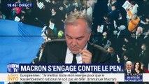 """Duel RN/LaREM aux Européennes: """"Ce match me paraît artificiel et dangereux pour l'Union européenne"""", François-Xavier Bellamy"""